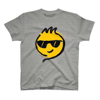 dnc_TheShopのKT designed series T-shirts