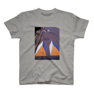 イメージハンプ T-shirts