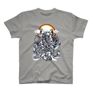博打 T-shirts