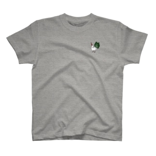 a lonely 1 Bamboo T-shirts
