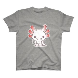 よっしゃウパ T-shirts