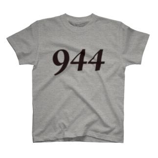 Surfacesafari 944 T-shirts