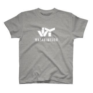 WASABI MELON T-shirts