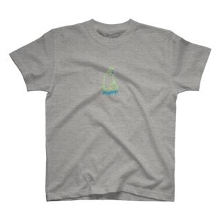 zazen bo T-shirts