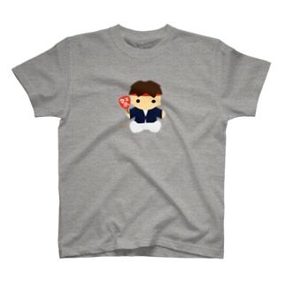 だんじりぼうや1 T-shirts