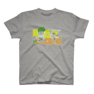 imaisogashi T-shirts