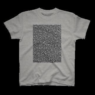 ◎さとうたまきらんど◎のニコニコ T-shirts