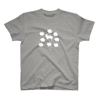 たまには立ち上がろう T-shirts