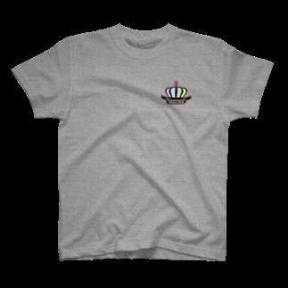 LIVEXpocoの普通T T-shirts