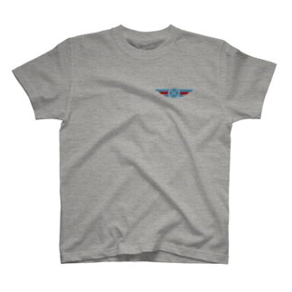 XRP両面プリント T-shirts