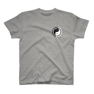 フヨウマーク T-shirts