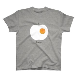 めだまりんご。 T-shirts