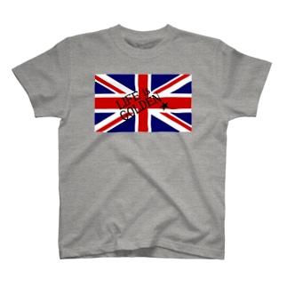 英国ゴールデンシリーズ2 T-shirts