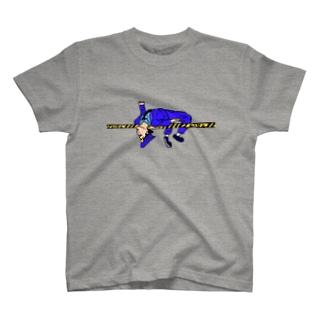 けいしちょう T-shirts