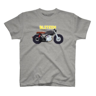 BLITZENカスタム T-shirts