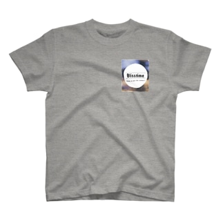 Bliss time T-shirts