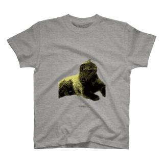neko01 T-shirts