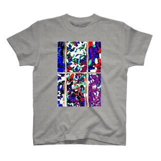絶縁キャップ T-shirts