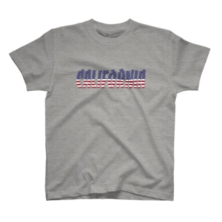 California T-shirts