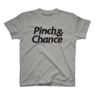 Pinch & Chance T-shirts