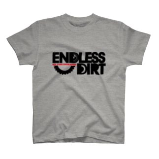ENDLESS DIRT T-shirts