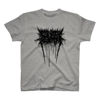 BRUTAL SUZY T-shirts