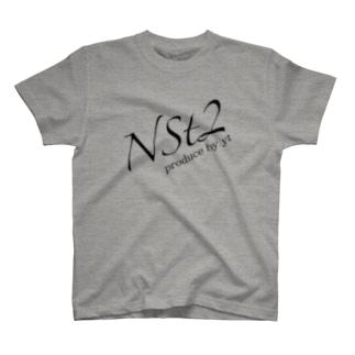 NSt2-T tyara  T-shirts