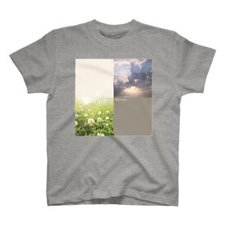 Bianca-みおり写真館 T-shirts