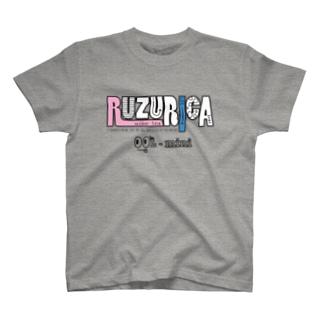 RUZURICA T-shirts