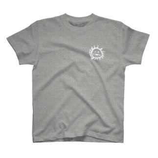 おはようくん T-shirts