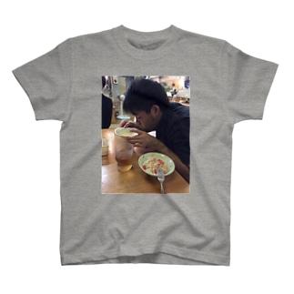 屋冨祖Tシャツ T-shirts