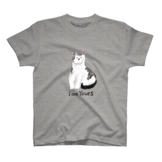 ネコT ② T-shirts