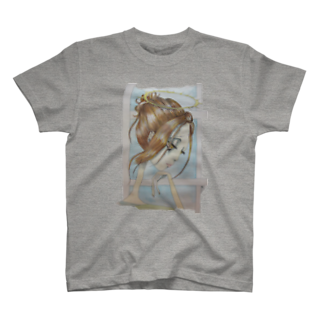 卯汰の天界2 T-shirts