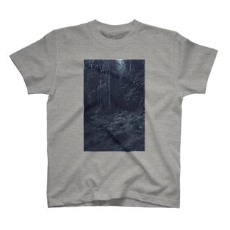 もり T-shirts
