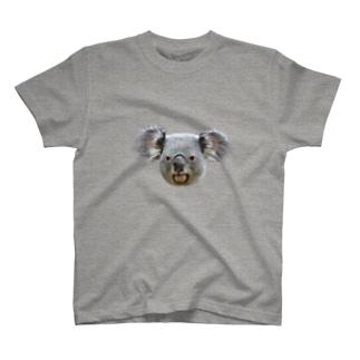 コアラ T-shirts