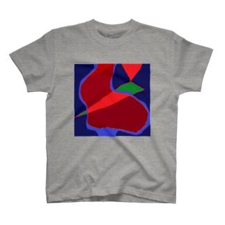 心肺 T-shirts
