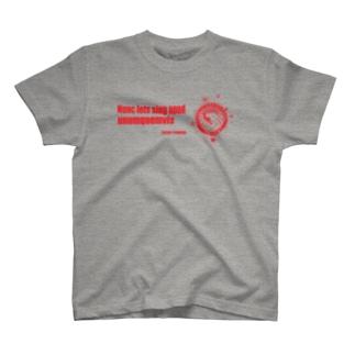 歌姉さん T-shirts