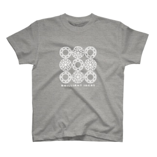 BRILLIANT IDEAS T-shirts
