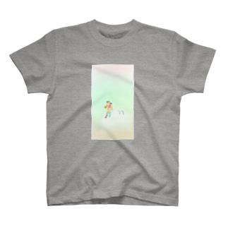 Nigatu No P001 T-shirts
