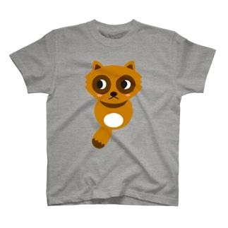 【TANUKI】 T-shirts