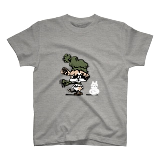 キャラTシャツ T-shirts