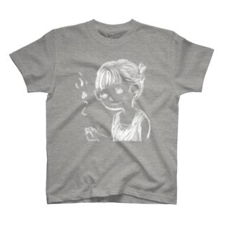 ふぁっ T-shirts