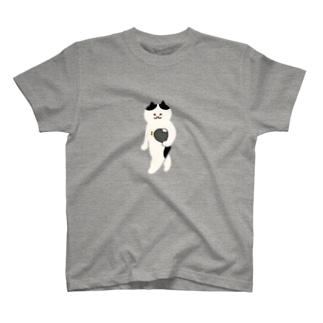 SUIMINグッズのお店の【中】SHIJIMI T-Shirt