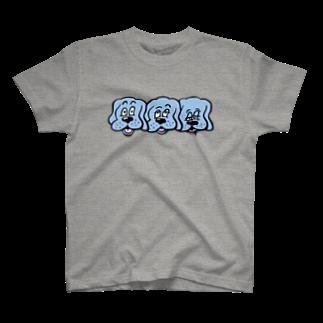 ダンカンショップの毎週末 T-shirts