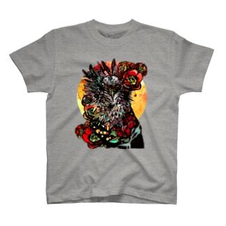 私達が見る神 T-shirts