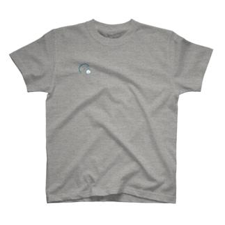 うさぎ年のいて座 T-shirts