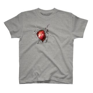 推しが尊い T-shirts