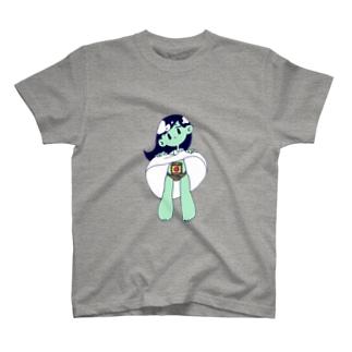 キケン T-shirts
