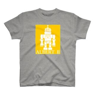 ALBERT Ⅱ T-shirts