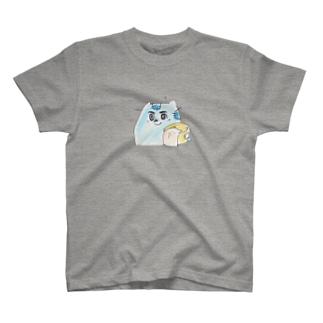かっこいいねこぜ(時価) T-shirts